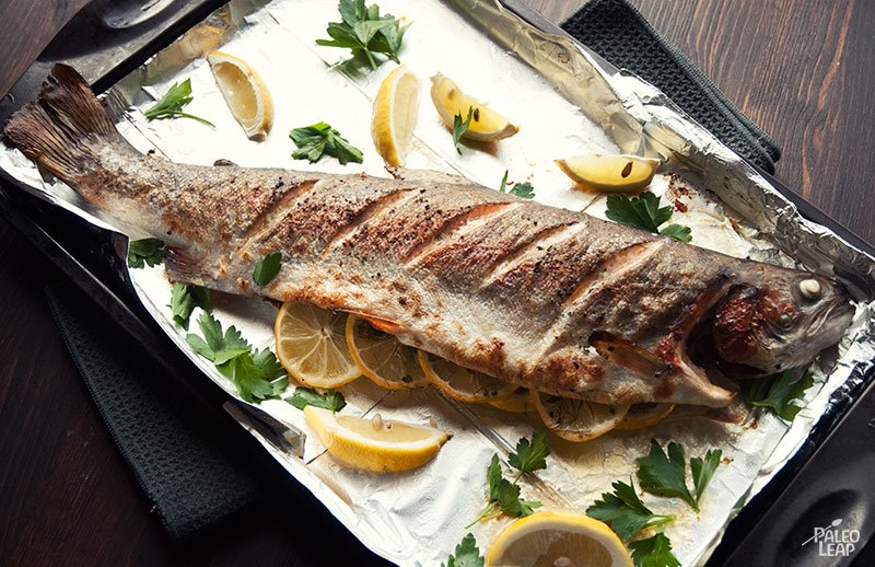 Keto Mediterranean lifestyle and how the sea affects us positively 10