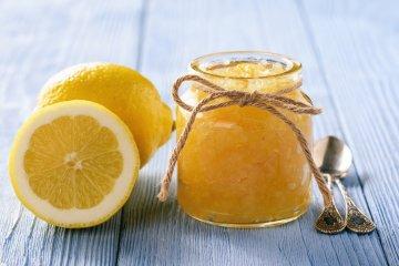 keto Lemon Jam