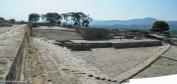 Phaistos square