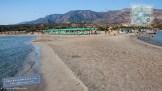 Elafonisi beach view