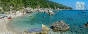Ai Sostis beach
