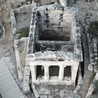 Fly Over Delphi, the 'Navel of the World', in this Magnificent Video; Tasos Kokkinidis; Greek Reporter