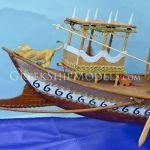 Μινωϊκό Πλοίο 07