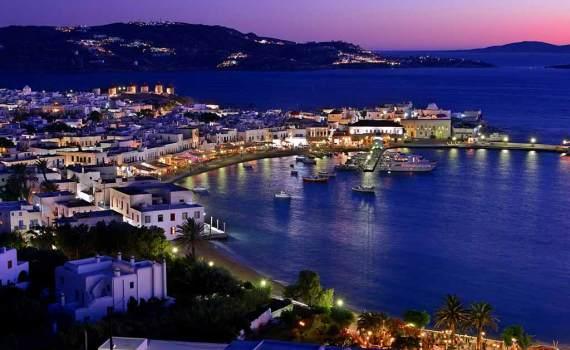 Yacht Charter Cyclades islands Greek Sun Sailing Yachts