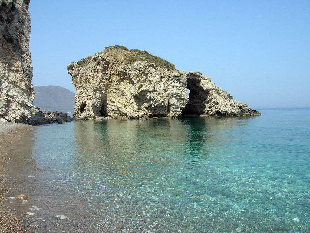 Yacht Charter in Kythira island Sailing in Greece and GreekSunYachts