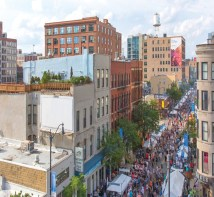 Upcoming August Event In West Loop Taste Of Greektown