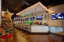 Dine Holidays In Greektown