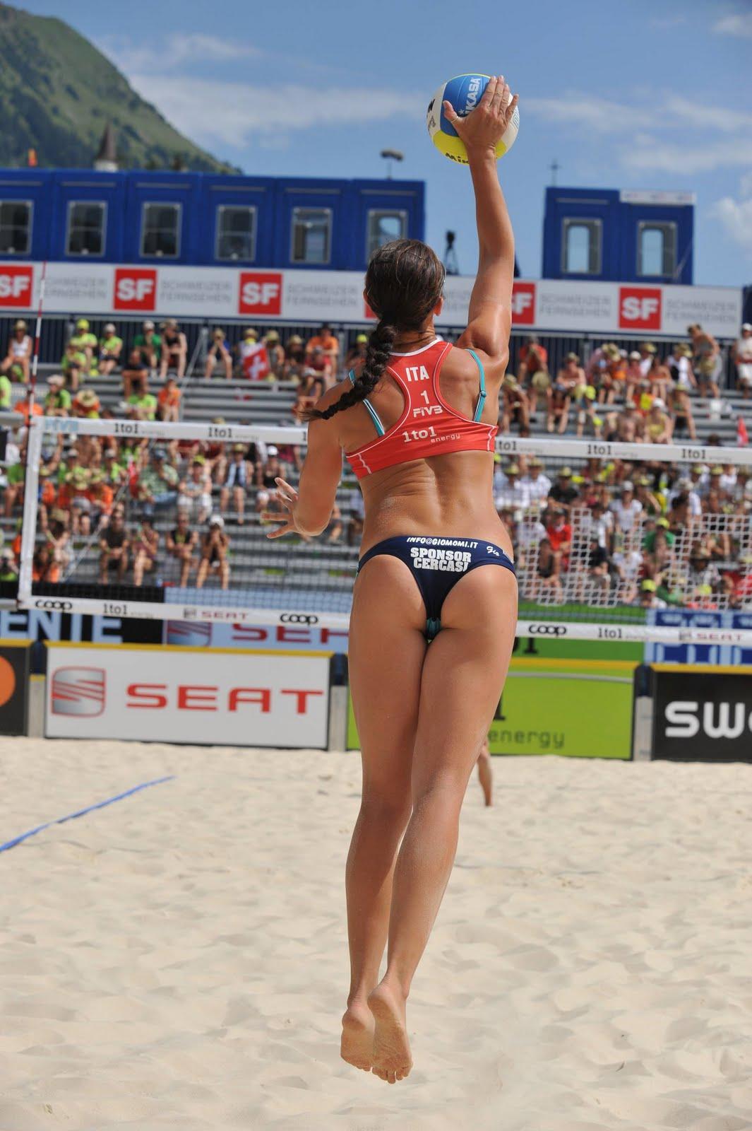 BEACH VOLLEY  Greek Volleyball News   59