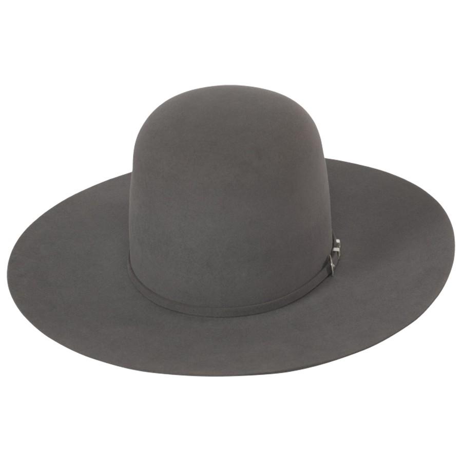Greeley Hat Work Custom Beaver20 Granite