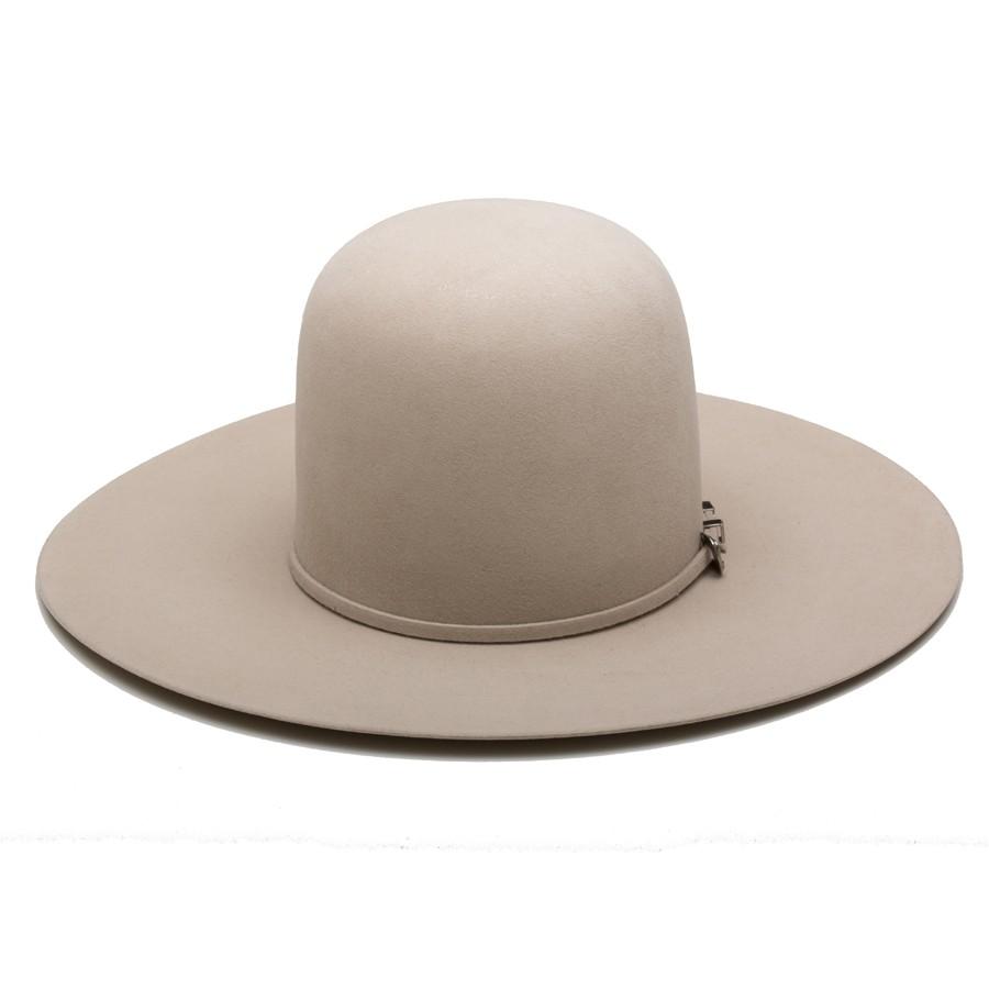 Greeley Hat Work Custom Classic Buckskin