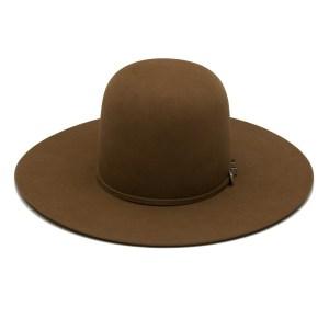 Greeley Hat Work Custom Competitor Kodiak