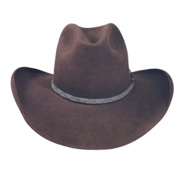Greeley Hat Works Gauge The Range