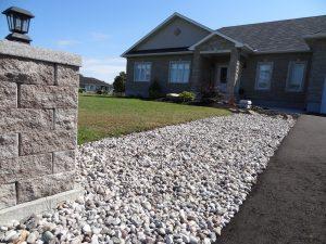 ottawa landscaping stone riverwash