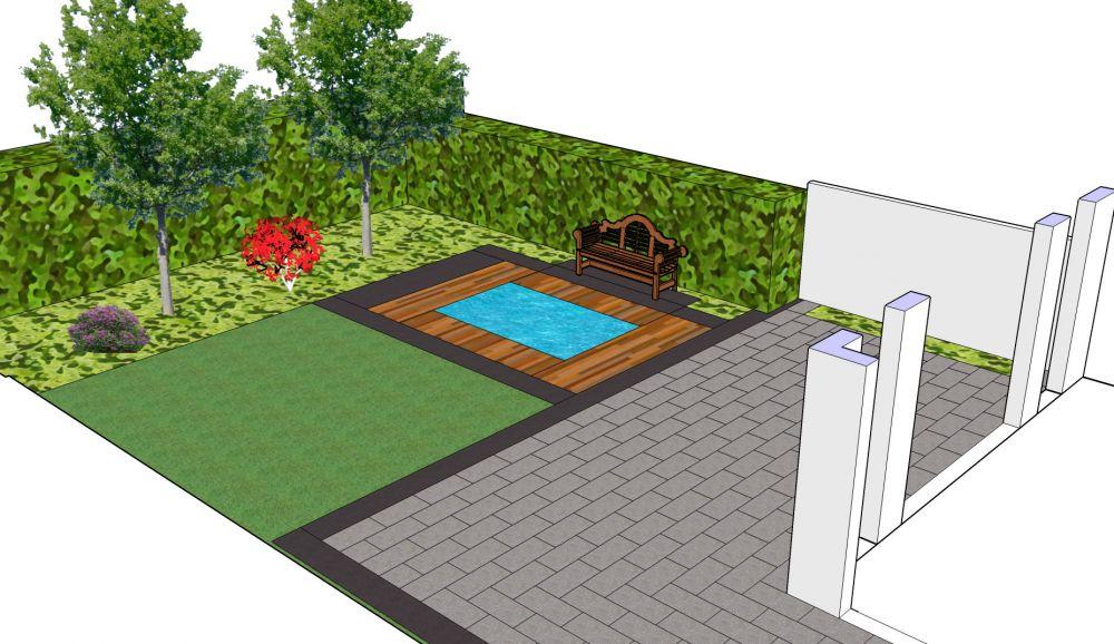 3D 2D Software Gartenplanung Schnell Einfach Kostenlos