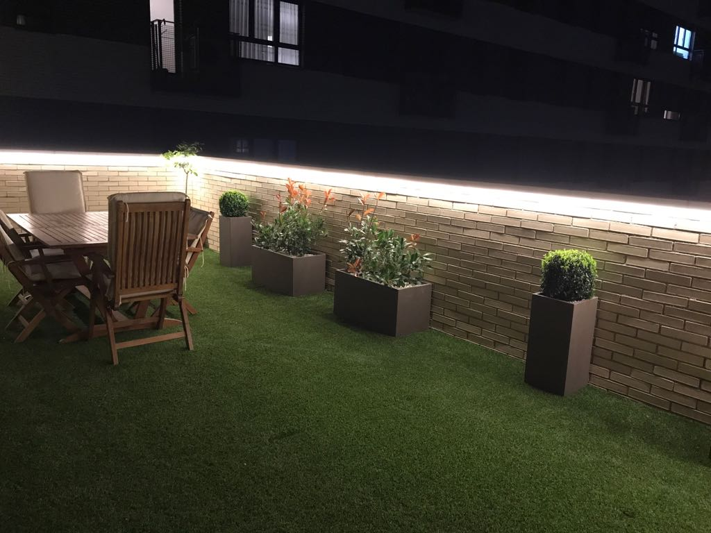 terraza alcorcón