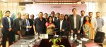 Green Delta Insurance & Syngenta Foundation Sign Agreement On Weather Index Based Crop Insurance