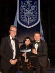 PABL & GDIC Bag Prestigious 'Public Trust Award' By CII UK