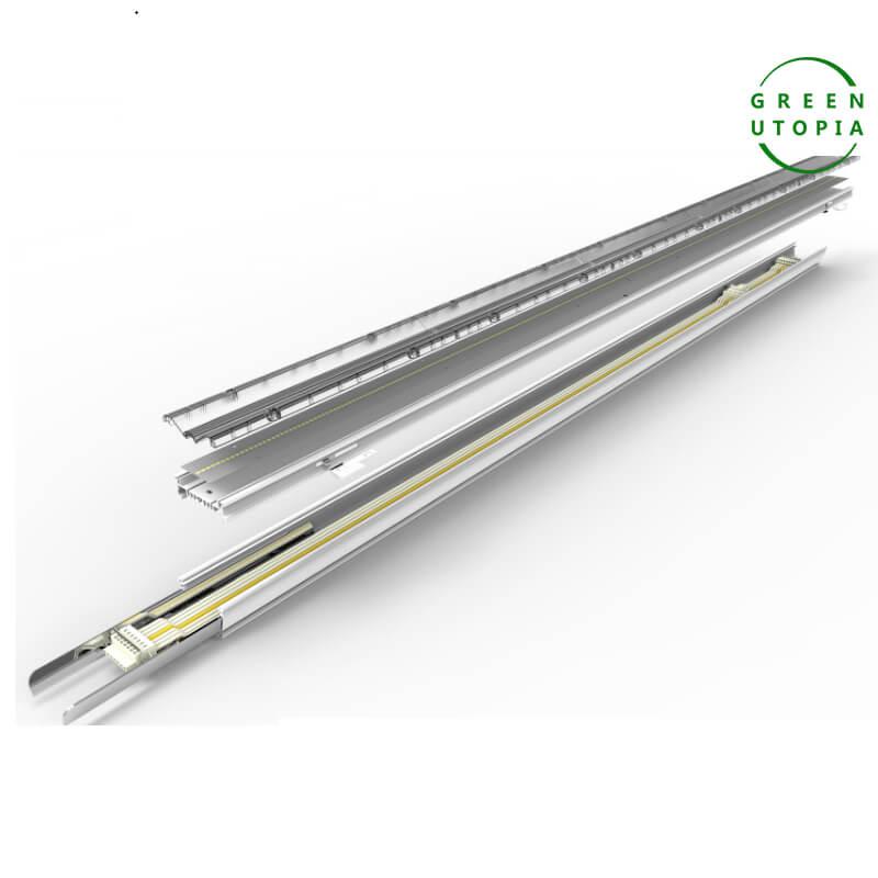 seamless linear light systems