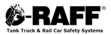 G-RAFF Truck & Rail Car Safety Systems