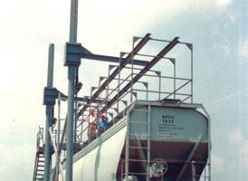 G-Raff Elevating Platforms