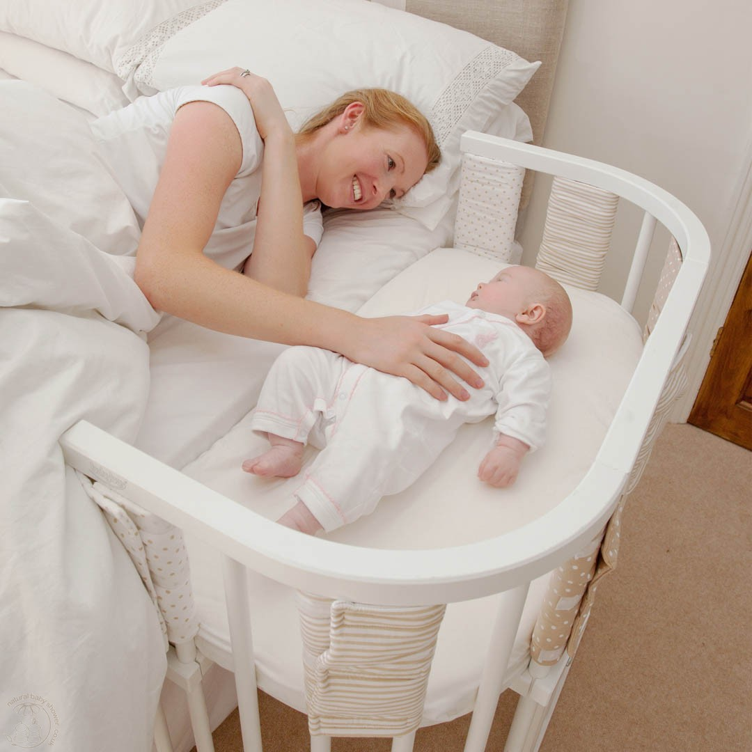 baby sleeping chair make up chairs the benefits of co green mom