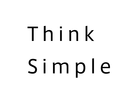 Think-Simple