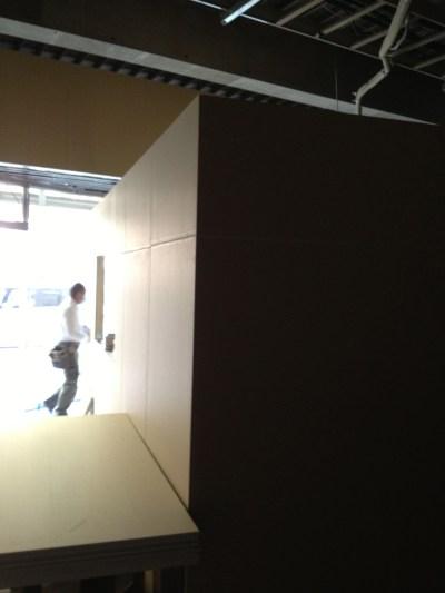 五日市mol間仕切り壁2