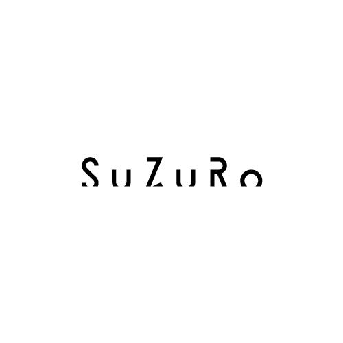 アウトドアブランドSUZURO Outdoor ロゴデザイン
