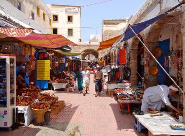 medina-souks-Essaouira