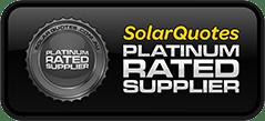 Platinum Rated Supplier