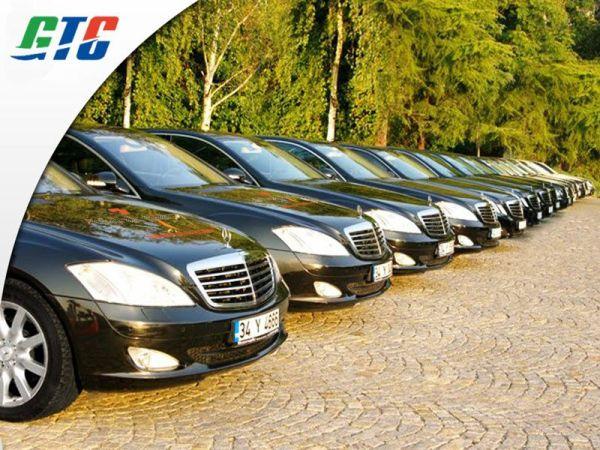 اسعار ايجار السيارات في تركيا