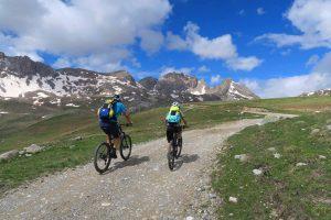 Urlaub mit dem Fahrrad im Locanda Mistral