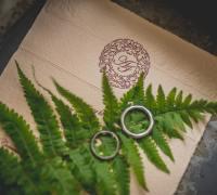 Knigge für Hochzeitseinladungen