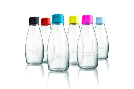 Retap Wasserflaschen