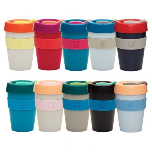 Mehrwegkaffeebecher medium