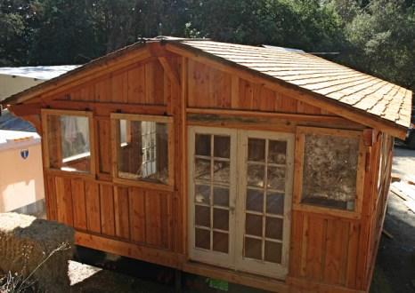 Μικρό σπίτι σχέδια