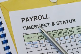 Payroll Service Providers - Outsource Payroll