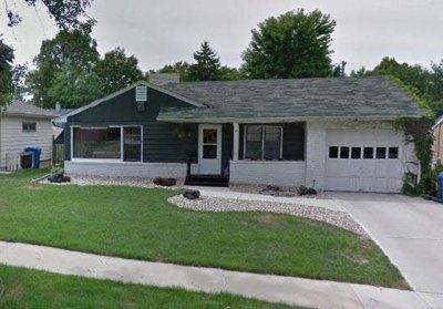 2009 S. Faris Ave. Sioux Falls, SD 57105