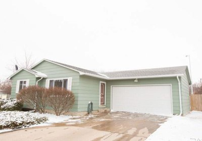 3312 S. Steven Circle Sioux Falls, SD 57106