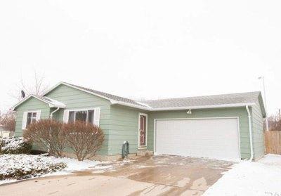 3312 S. Steven Circle Sioux Falls, SD 57106