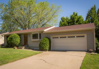 4105 E. Huntington St. Sioux Falls, SD 57103