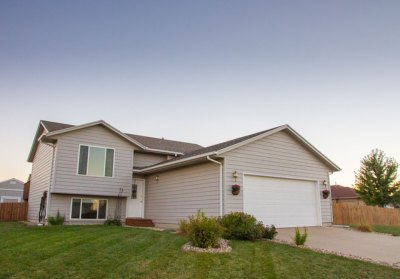 6609 W. 67th St. Sioux Falls, South Dakota 57106