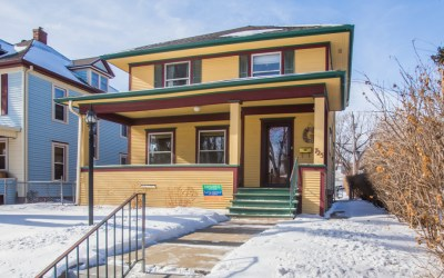 725 S. Duluth Ave. Sioux Falls, SD 57105