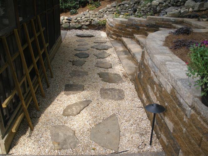 kitchen design template carbon steel knives flagstone walkway gallery: green acre sod | tulsa farm