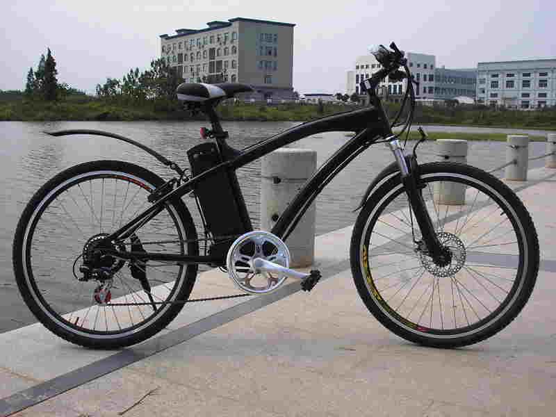 In crescita nei prossimi anni la domanda di biciclette elettriche