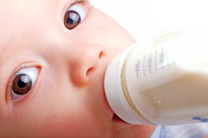 baby bottle bpa free