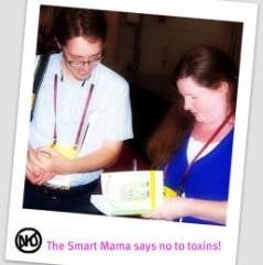 Zrecs and The Smart Mama