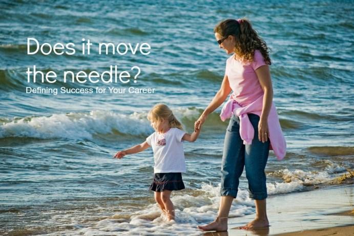 How to define success as a working parent via @greenmom #workingmom #parenthood