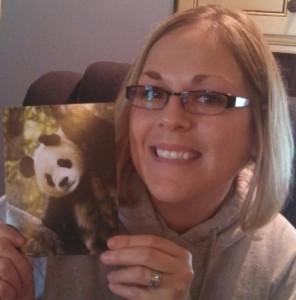 Mrs. Poquette's Pandas
