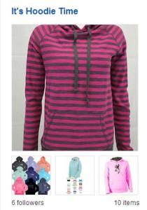 ebay hoodies